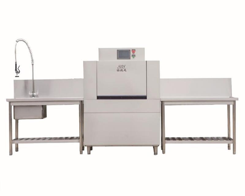 广西食堂洗碗机得到广泛应用的理由
