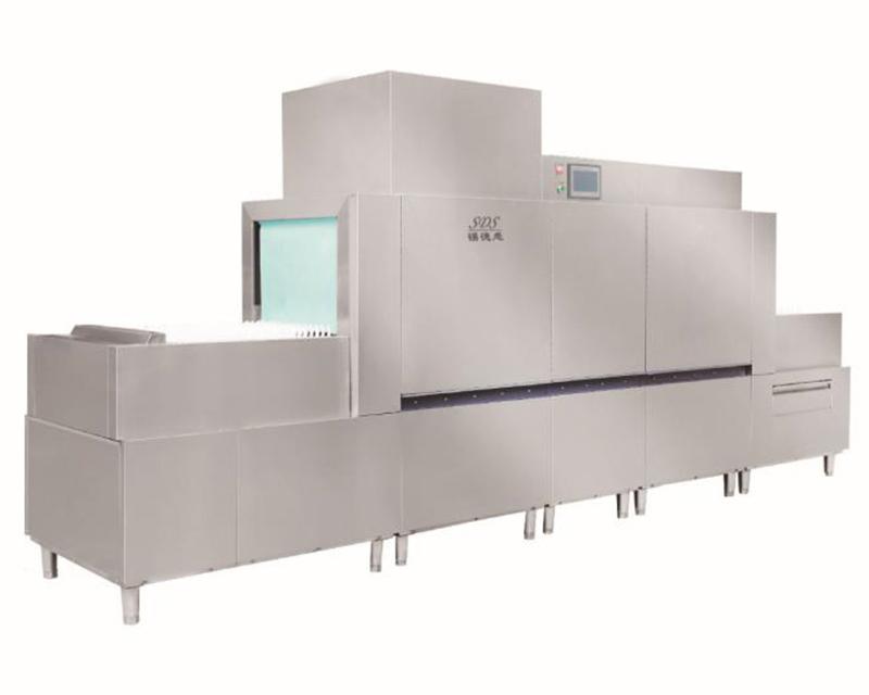 广西如何选择与采购好用的食堂洗碗机?